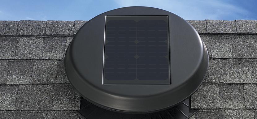 Solar Star Roof Mount 1500