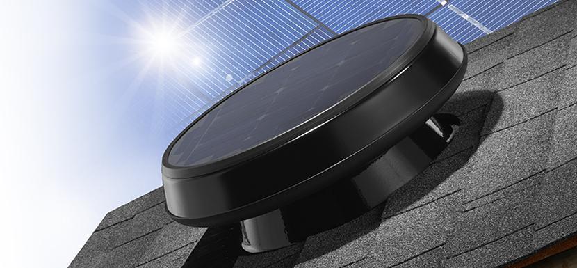 Solar Star Roof Mount 2400